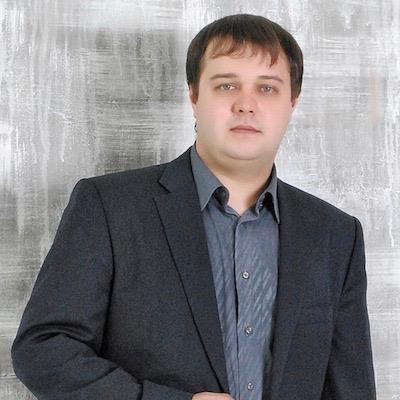 Новиков Виктор Валерьевич