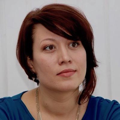 Трусова Майя Сергеевна