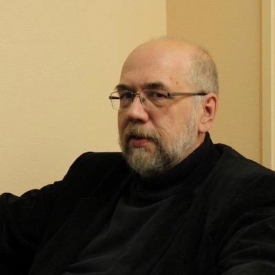 Александров Евгений Олегович
