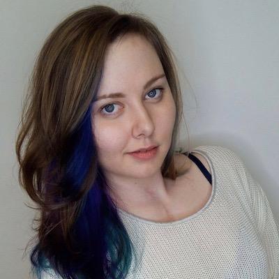 Галимбиевская Юлия Дмитриевна
