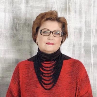 Аксеновская Вера Григорьевна
