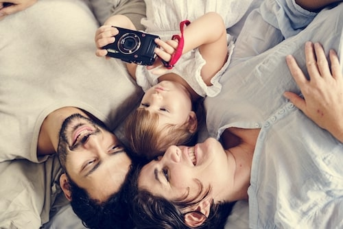 Системная семейная психотерапия. Интегративный подход