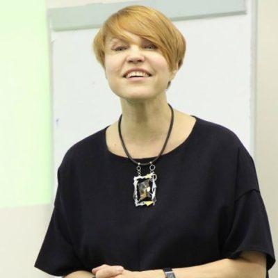 Гутенберг Елена Леонидовна