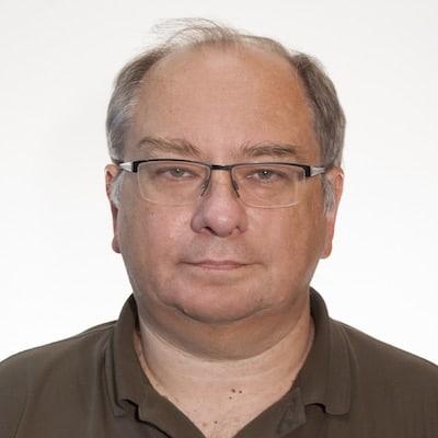 Черников Александр Викторович
