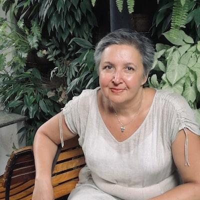 Скалабан Ирина Анатольевна