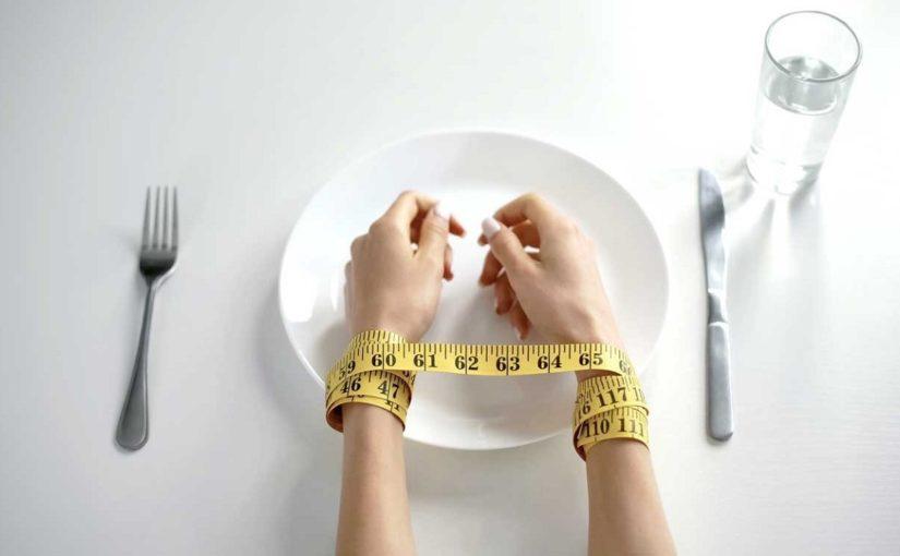 Курс «Расстройство пищевого поведения»