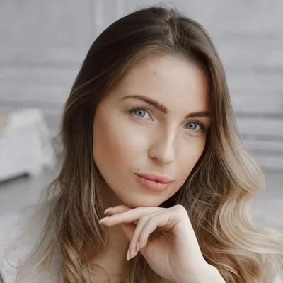Васильева Екатерина Павловна