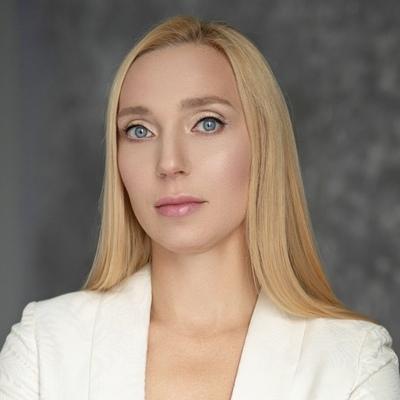 Свириденко Софья Борисовна
