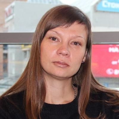 Малахова Оксана Александровка