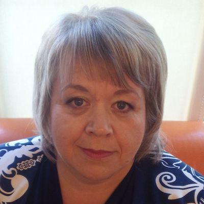 Крохалева Елена Николаевна