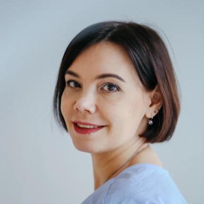 Мерченко Светлана Викторовна
