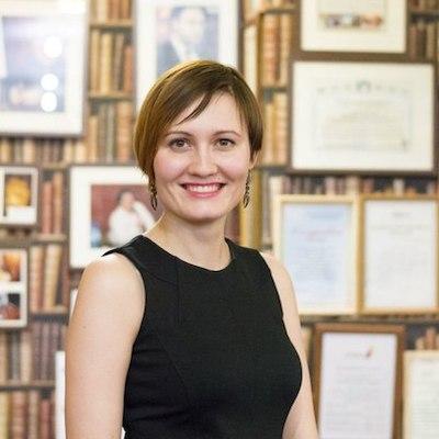 Судакова Екатерина Николаевна
