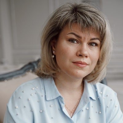 Терещук Олеся Александровна