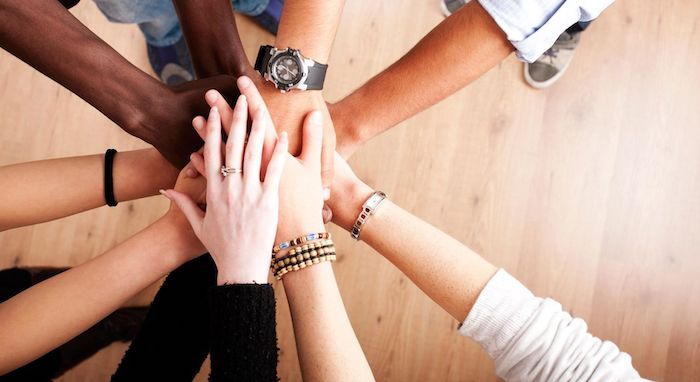 Группа личностного роста «Движение к себе»
