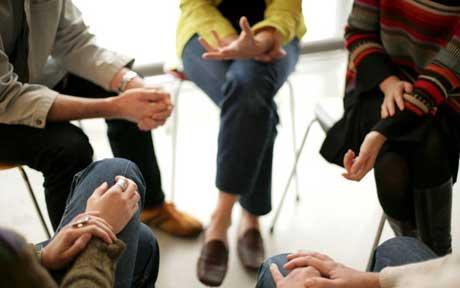 Онлайн терапевтическая группа «Другими глазами»