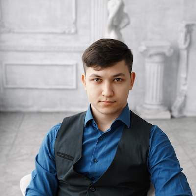 Крюковский Тимофей Николаевич