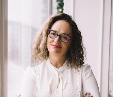 Алена Сагадеева
