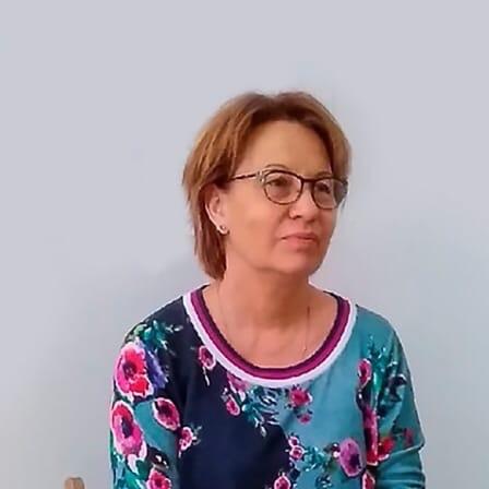 Кулемзина Александра Владиславовна
